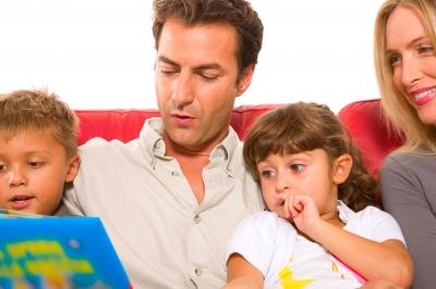 Family time by Ambro/Freedigitalphotos.net