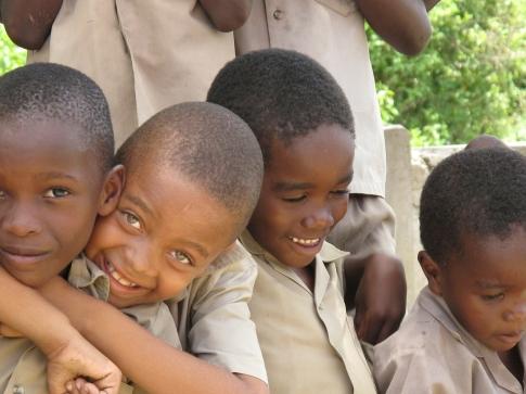 Children in Jamaica/Pixabay