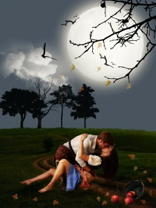 Romantic couple. Image courtesy of pixabay.com