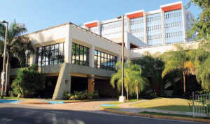 Cardiovascular Center for Puerto Rico and the caribbean - md.rcm.upr.edu. This is the hospital where my son is treated.