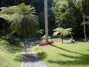 Castleton Gardens - Jamaica Tourist Board