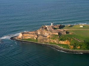 Castillo San Fellipo del Morro - Image courtesy of wikipeida.org