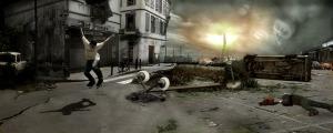 Apocalypse, doomsday. image courtesy of pixabay.com