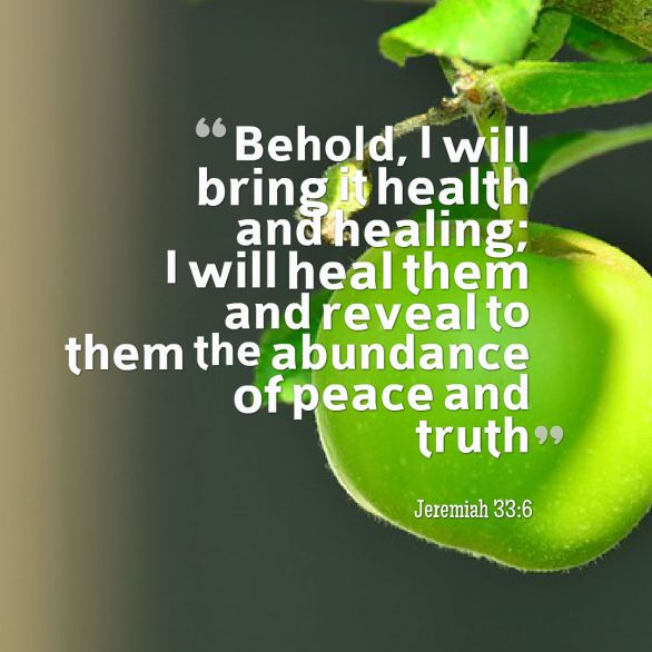 behold i will bring