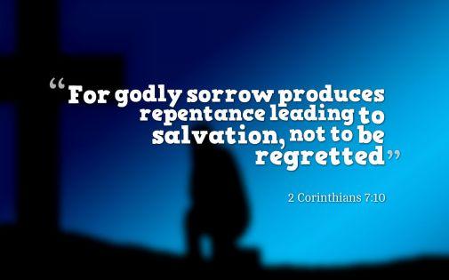 godly-sorrow