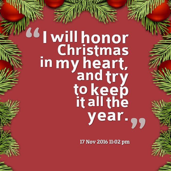 honor-christmas