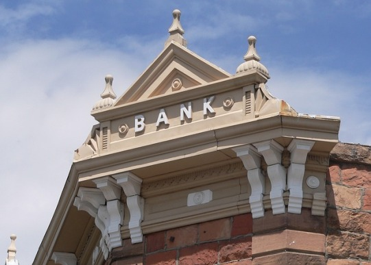 If you deposit $1000 in this ministry (oops...I mean bank), you will receive 1 million dollars by the end of this year!