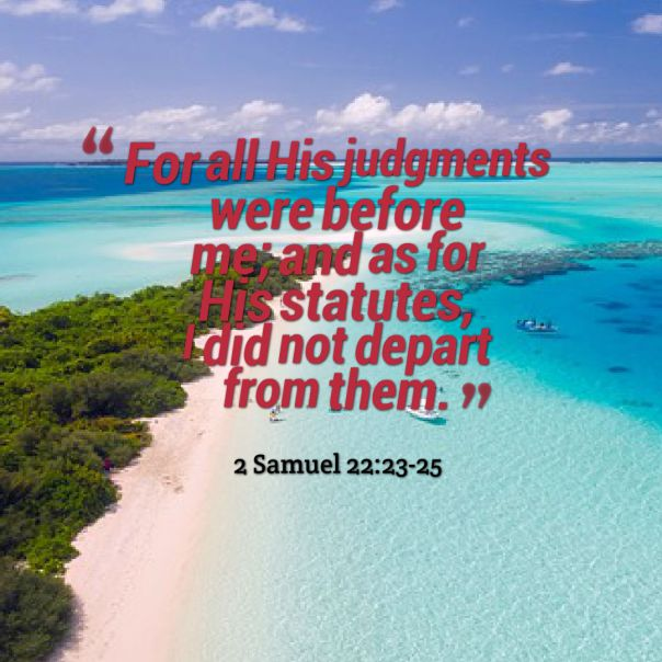 all-his-judgments