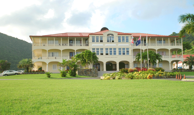 The late H. Lavity Stoutt served as Chief Minister of the Virgin Islands for over sixteen years and is credited with establishing the Cruise Ship Pier, creating the Social Security Scheme, overseeing the construction of the Central Administration Building and spearheading the development of the local H. Lavity Stoutt Community College, which is named in his honour. (Caribseek.com)