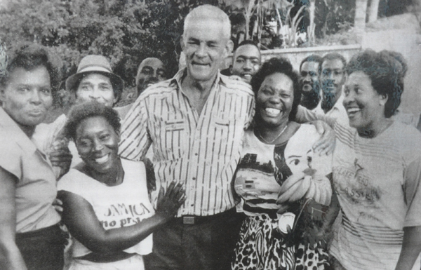 Source: The Michael Manley Foundation