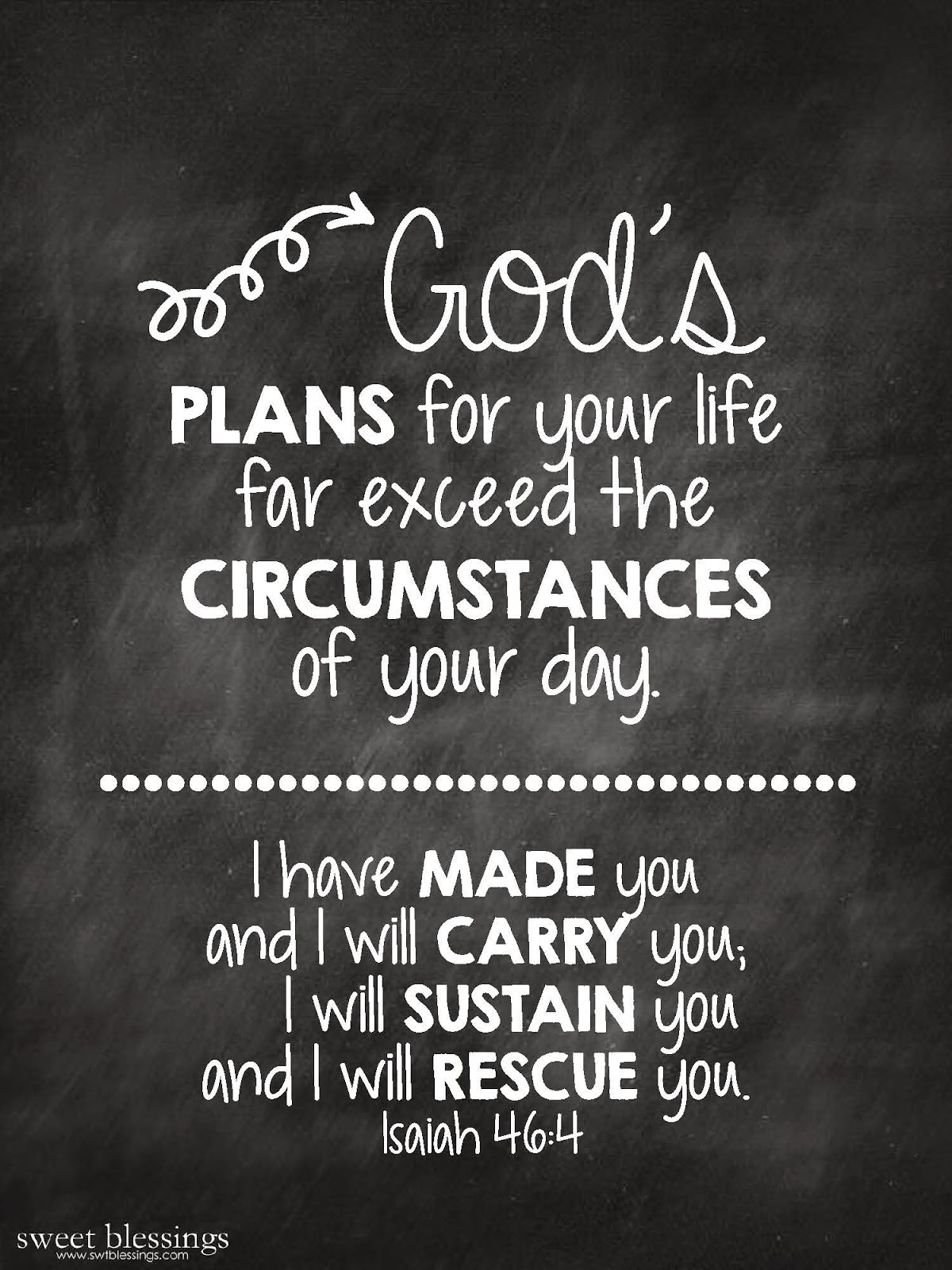 Three Plans That God Has For You Becoming The Oil And