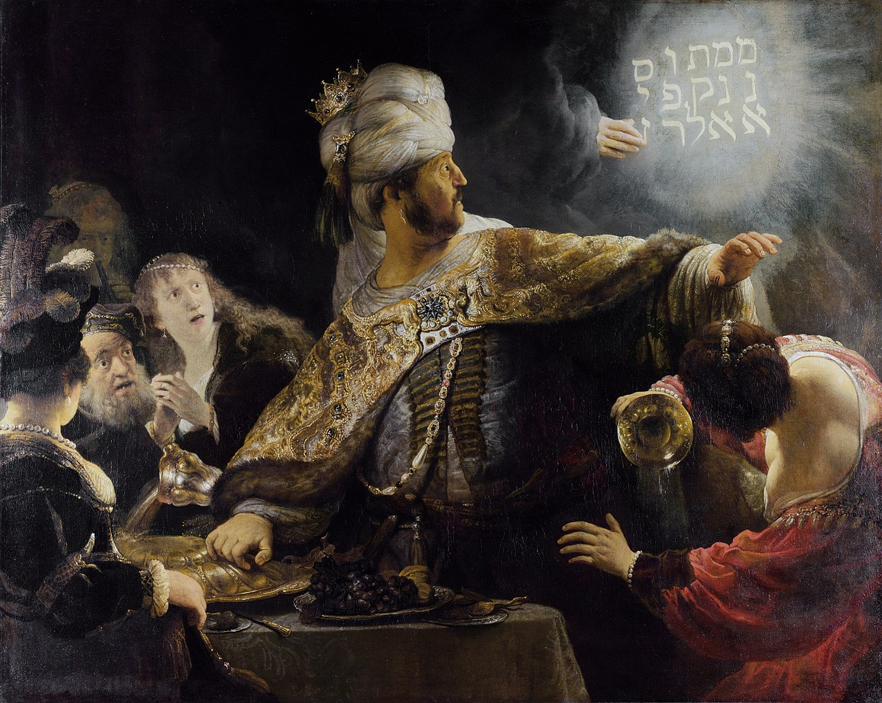 Belshazzar's_feast,_by_Rembrandt